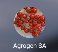 Agrogen SA - Google+
